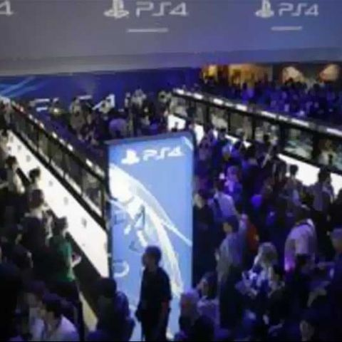 PS4 becomes the fastest selling console in UK history, global sales cross 2.1 million