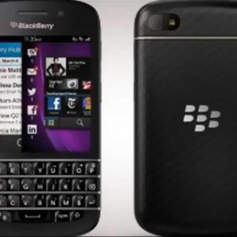 BlackBerry Q10 price slashed to Rs  38,990 in a limited period offer