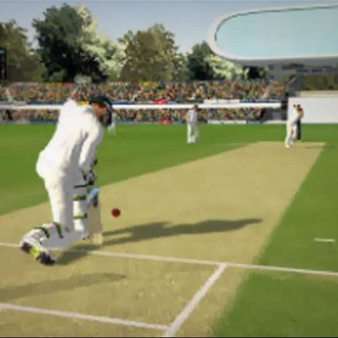 Ashes Cricket 2013 game gets cancelled after launch because it's crap