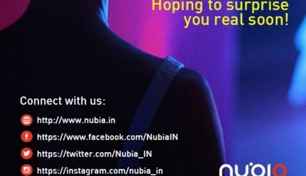 ZTE to launch Nubia branded smartphones in India, starting with Z9 Mini