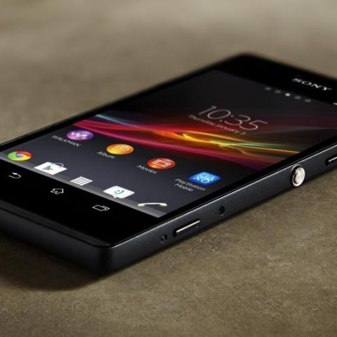 Sony rumored to launch Xperia Z4 Compact in May 2015