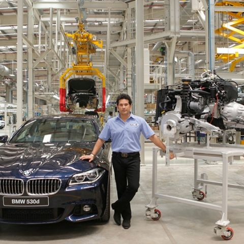 BMW joins the Make In India bandwagon by increasing localisation up to 50%