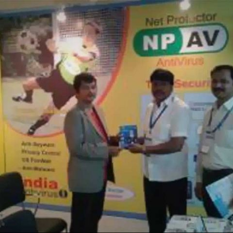 Net protector Anti-Virus 2014 with Total Security launched