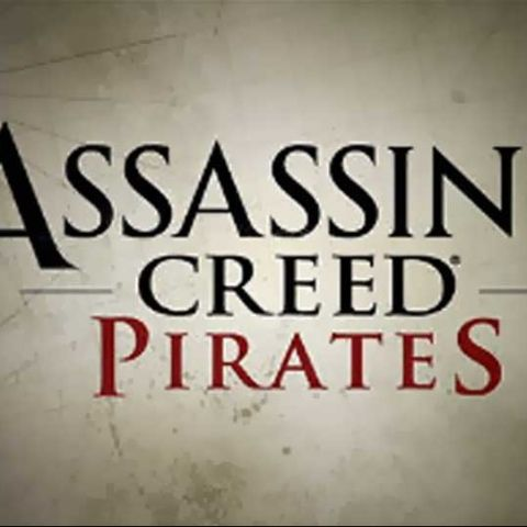 Assassin's Creed: Pirates coming to smartphones and tablets on Dec 5
