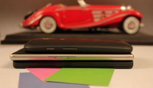 Yu Yuphoria vs Lenovo A6000 Plus vs Moto E (4G): Performance and Camera