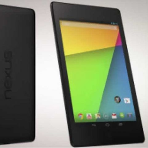 5 reasons why the Nexus 7 2013 should be your next tablet