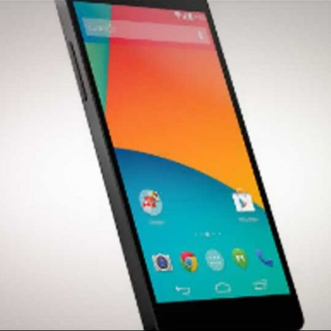 Nexus 5, Nexus 7 2013 now officially available in India