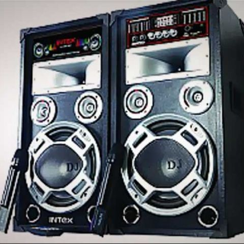 Intex Launches New Range Of Dj Speakers Starting At Rs 10 090 Digit