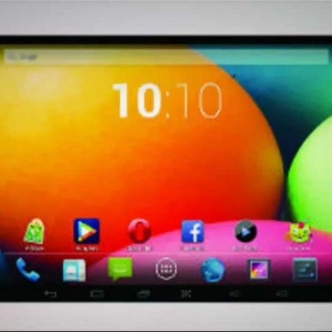 Videocon VT85C 3G voice-calling tablet launched for Rs. 8,999