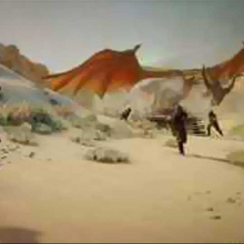 Dragon Age: Inquisition explored in leaked gameplay video