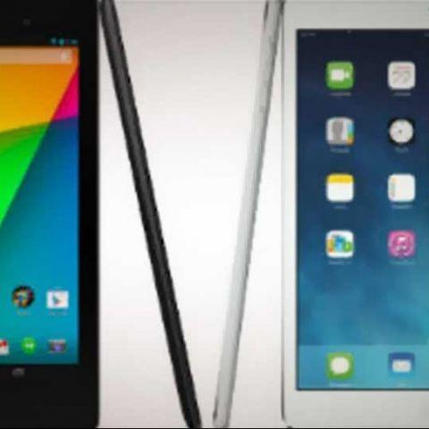 iPad Mini Retina vs Nexus 7 2013: Which one's for you?