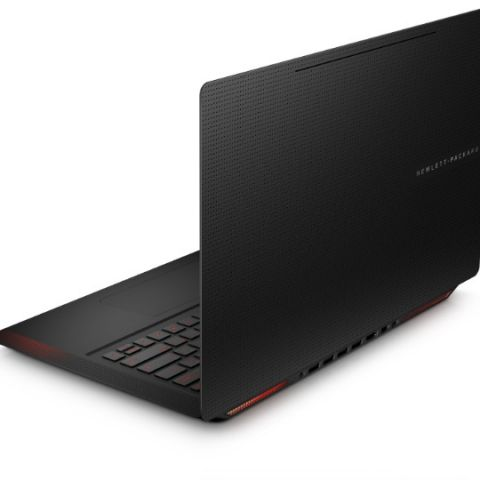 HP Omen: First Impressions