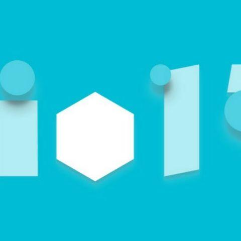 Google I/O 2015 Day 2: ATAP projects galore