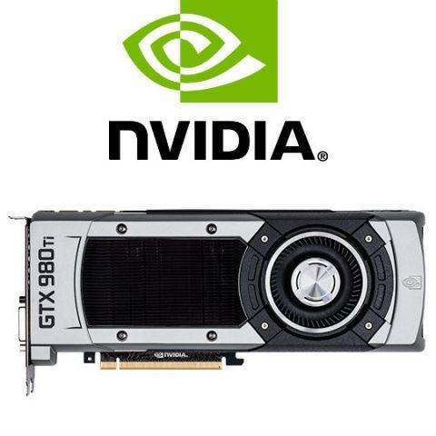 Nvidia launches GTX 980 Ti, plays big on 4K