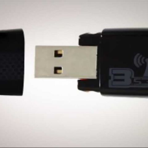 Zebronics Sonic 3.5G USB dongle launched in India for Rs. 1,500
