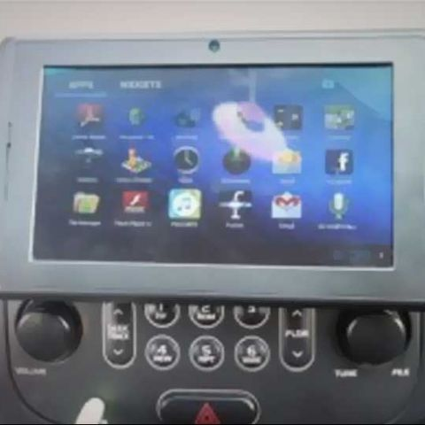 How to use your old phone/tablet to power your in-car entertainment system