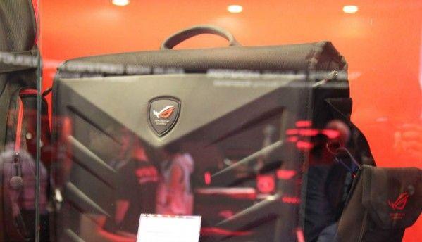 Asus launches new range of ROG gaming products at Computex