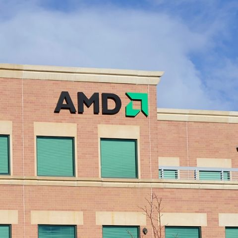 AMD showcases its latest 6th Generation A-Series APUs