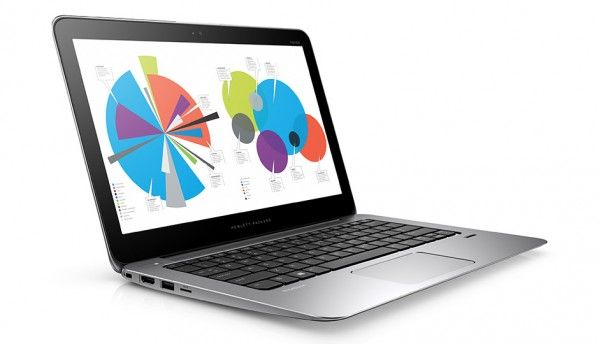 HP announces the Elitebook Folio 1020 and the Elitebook Folio 1020 SE
