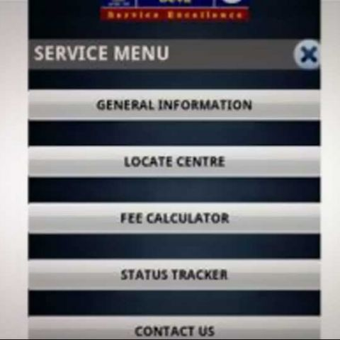 mPassport Seva app now available for iOS and Windows Phone users
