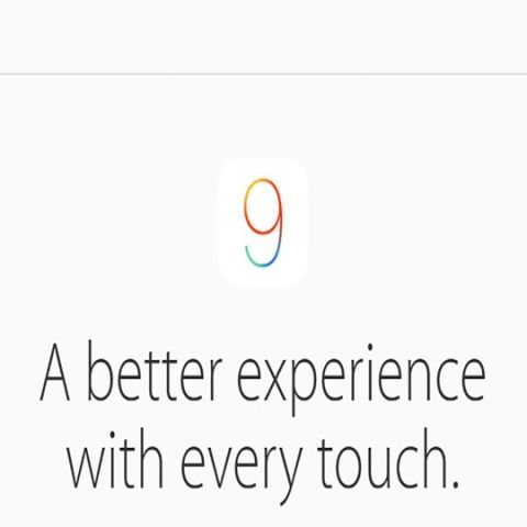 iOS 9: Seven new features that you should know about