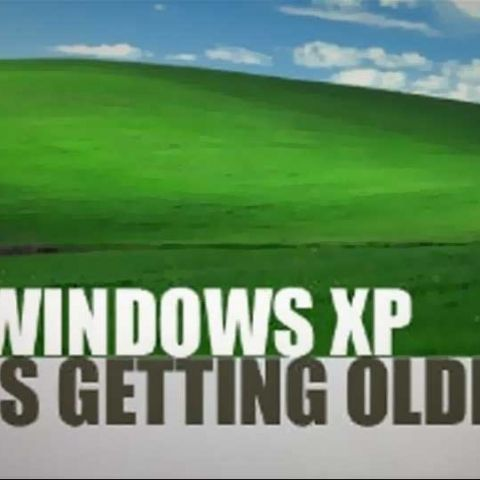 Windows XP gets more outdated: no more antivirus updates from Microsoft