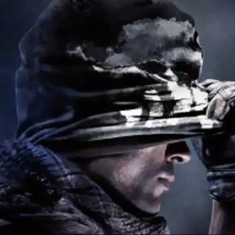 Call of Duty Ghosts launches weeks before next gen consoles