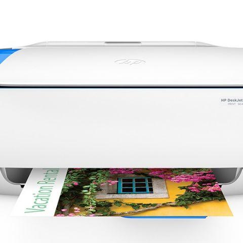 HP unveils the DeskJet Ink Advantage 3635 at the Innovation Day