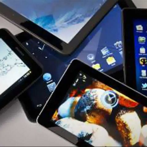 Global tablet shipments rise to 47.6 million units in Q3 2013: IDC