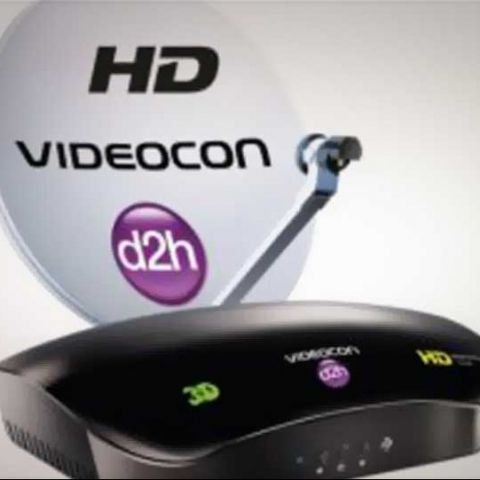 Videocon d2h slashes HD STB prices; responds to Tata Sky offer