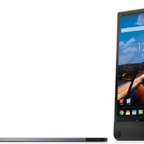 Dell Venue 8 7480, the world's slimmest tablet, launched in India