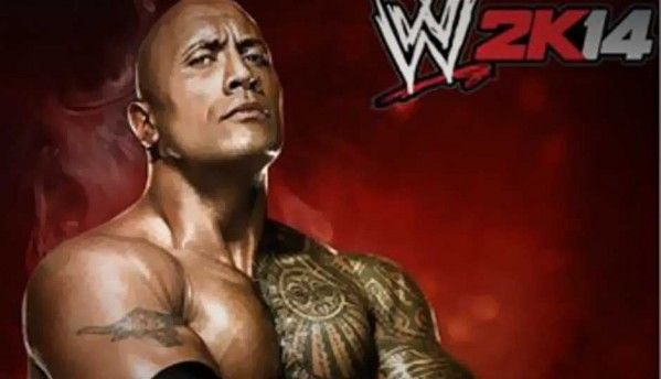 WWE2K14 launched in India for Rs.2499