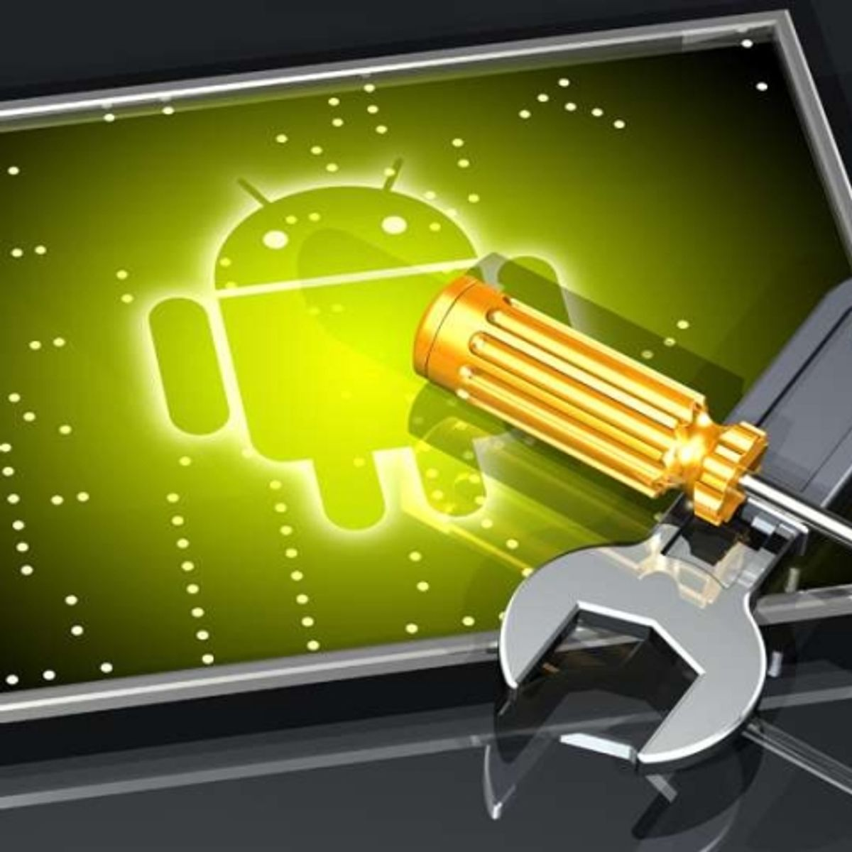 How to unlock your Android phone's bootloader & install a Recovery