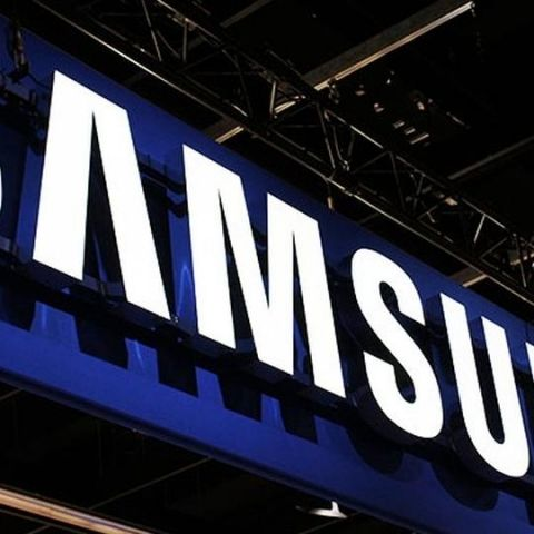 Samsung to bring an 18.4 inch tablet?
