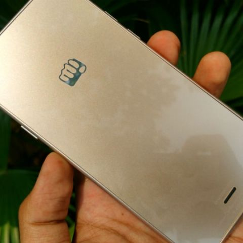 Micromax may not launch a phone over 15k anymore