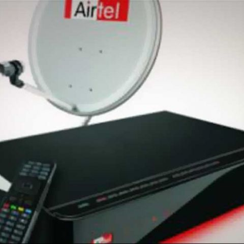 Airtel launches new SD Set-Top box with recording feature at Rs. 2,000