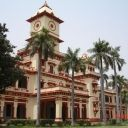 Best colleges in Central India