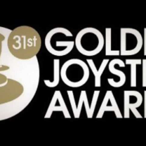 GTA 5 bags 'Game of the Year' at this year's Golden Joystick Awards