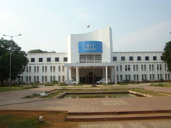 Best colleges in Andhra Pradesh