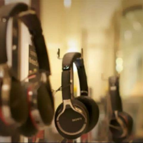 Sony launches three new headphones in India
