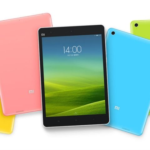 Xiaomi may announce the Mi Pad 2 on November 24