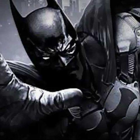 Batman Arkham Origins launch trailer shows us what's next for the Dark Knight