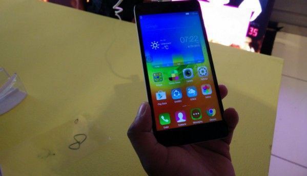 Lenovo launches K3 Note smartphone in India for Rs. 9,999