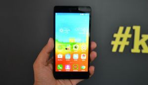 Lenovo K3 Note: First Look