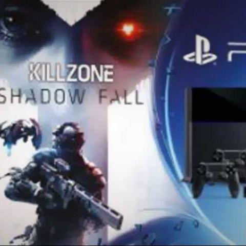 KillZone: Shadow Fall ready for launch