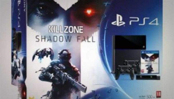 KillZone: Shadow Fall ready for launch