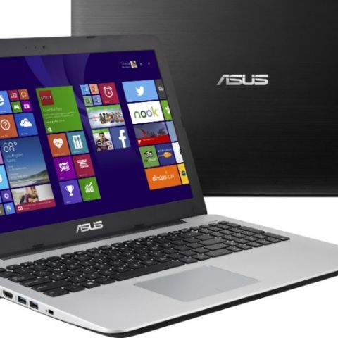 ASUS launches two new X555 budget laptops