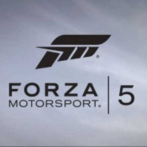 New Forza Motorsport 5 trailer out, has Jeremy Clarkson in it