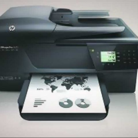 9 reasons why the new generation inkjets from HP make complete business sense