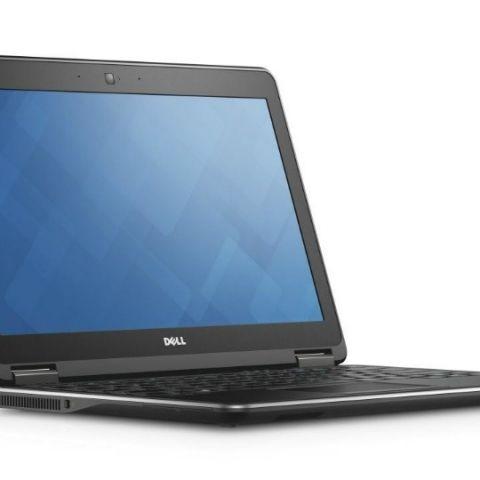 Dell Latitude E7250 Review